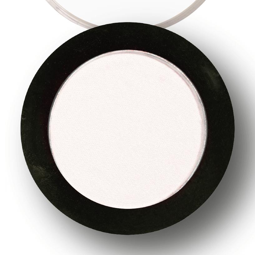 Sombra Compacta Branco Neve